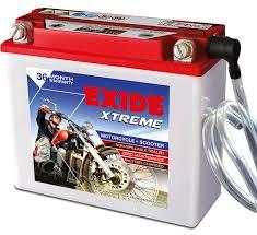 Exide Automotive Battery Application Chart Exide Bajaj Pulsar 150 Bike Battery At Reasonable Prices