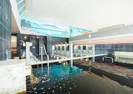 戸越 銀座 温泉