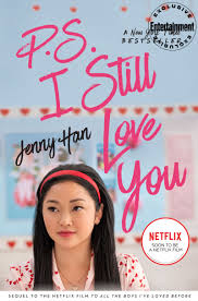 Klik tombol di bawah ini untuk pergi ke halaman website download film to all the boys i've loved before (2018). P S I Still Love You By Jenny Han I Still Love You Movies For Boys Loving You Movie