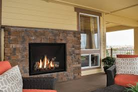 valor h6 gas fireplace tradlogs outdoor