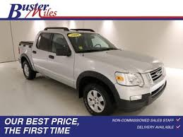 Used Ford Explorer Sport Trac For Sale in Alabama - Carsforsale.com®