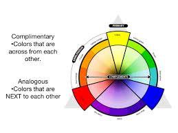 7 Colors ...