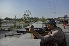 طالبان تسيطر على عاصمة ولاية ثانية في أفغانستان