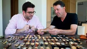 Talking Watches With Jason Singer - YouTube