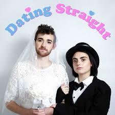 Dating Straight