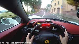 Raffaele de simone test drives every ferrari model under development to make sure that, in the end, it provides the experience expected from a ferrari. You Drive The Ferrari 458 Italia Fast Pov Test Drive Youtube