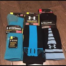 Under Armour Boxer Size Chart Men S Large Medium 5 Pairs Of Under Armour Socks
