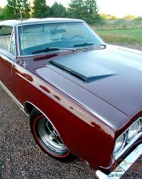 watch more like 1968 plymouth paint colors 1968 plymouth gtx 440 the highly coveted 4 speed dana 60 combo