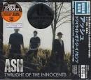 Twilight of the Innocents [Japan Bonus CD]