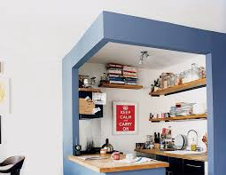 Small Picture 8 Amazing Small Kitchen Decorating Ideas HuffPost