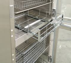 Cabinet Drawer Rails Blanket Solution And Fluid Warmers Continental Metal Products