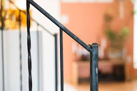how to clean wrought iron furniture and