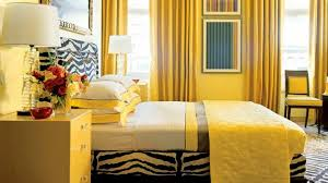 Brown And Yellow Bedroom Ideas 3
