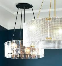 large drum shade chandelier drum chandelier shade for over large rectangular drum shade chandelier large drum shade chandelier