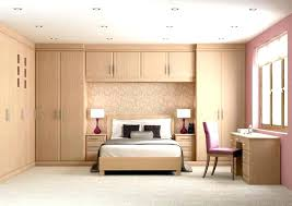 bed and wardrobe inspiring cupboards bedroom cabinets designs built in cupboard small space modern for master double combo be