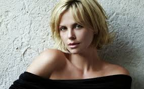 Charlize Theron Short Hair Style short hairstyles and short haircuts guide 1374 by wearticles.com