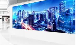 Panasonic launches customisable multi touch videowall - Visual System  Solutions | Panasonic Business