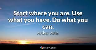 Arthur Ashe Quotes Awesome Arthur Ashe Quotes Arthur Ashe