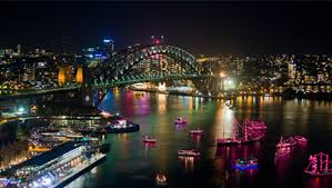 Image result for australia beaches at night