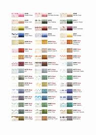 Sulky Rayon Thread Chart Madeira To Sulky Thread Conversion Chart Madeira Thread