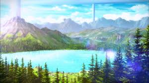 anime scenery wallpaper tumblr. Interesting Tumblr Anime Scenery Wallpaper Tumblr Hd Background 9 HD Wallpapers Throughout A
