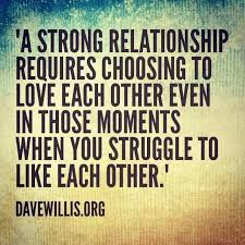 Struggling Love Quotes