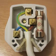 travel hair dryers that can be used a car charger rick as shown on this photo of a plug the cover removed