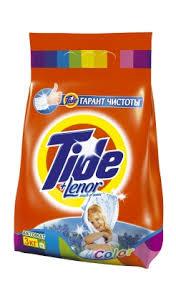 <b>Стиральный порошок TIDE Color</b> Lenor Scent 3кг — купить в ...