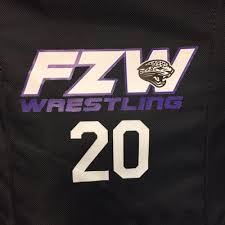 "FZW Wrestling on Twitter: ""Jordan Williams is your FZE tourney champion! Austin  Landow and Austin Reeves were the other medalists. Congrats boys! Well  done."""