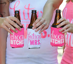 cute and sy bachelorette party gifts and accessories from bachette weddings