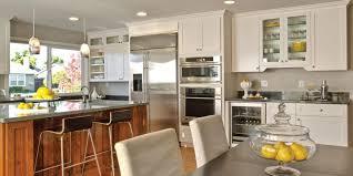 Budget For Kitchen Remodel Determining Kitchen Renovation Budget Kitchen Remodeling