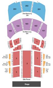Hammerstein Ballroom Seating Chart New York