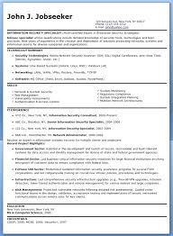 Security Resume Sample Security Guard Resume Template 3 Information
