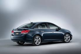 Cruze chevy cruze 2015 : 2015 Chevy Cruze Turbo Diesel: An American with European Flair ...