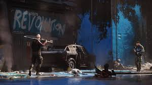 homefront the revolution map size homefront the revolution review this revolution isnt a riot