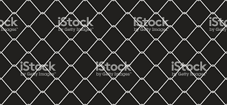 chain link fence wallpaper. Chain Link Fence Wire Mesh The Cage Metal Net Seamless Pattern / Wallpaper Background Royalty C