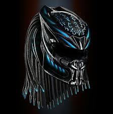 Predator Motorcycle Helmet Designs Predator Motorcycle Helmet Reviews Motorcycle Helmets