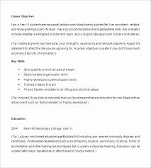 Resume For A Highschool Student Beauteous How To Make A Resume For A Highschool Student Beautiful Lovely
