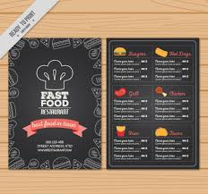 Restaurant Flyer Templates 65 Free Word Pdf Psd Eps Flyer Menu