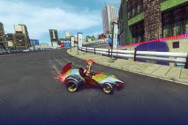 sonic and all stars racing transformed free for ps plus members