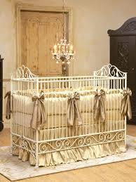 wrought iron baby cribs bedroom nursery tips cute bratt decor venetian crib 17