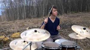 what i ve done linkin park drum cover