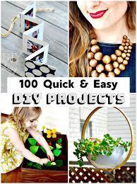 easy craft ideas diy crafts