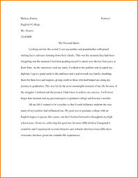 ideas of example of personal narrative essay for college bunch ideas of example of personal narrative essay for college about proposal