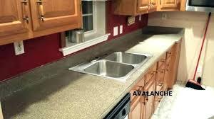 resurface countertop kit refinishing resurfacing kitchen countertops home depot