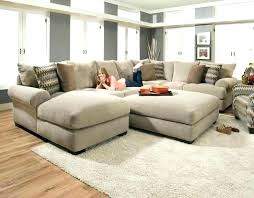 sectional with chaise lounge couch deep leather