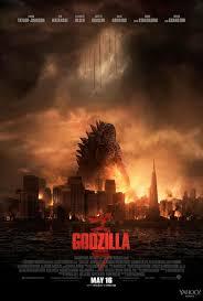 Godzilla Size Chart Va Viper Godzilla Size Chart Per Poster For The New Movie