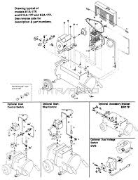 240v single phase wiring diagram images wiring diagram for jenny air compressor wiring car