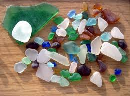 new jersey sea glass sea glass colors