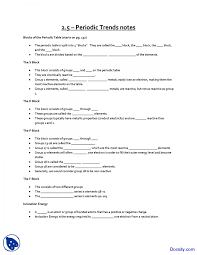 periodic trends worksheet periodic trends worksheet unique ...